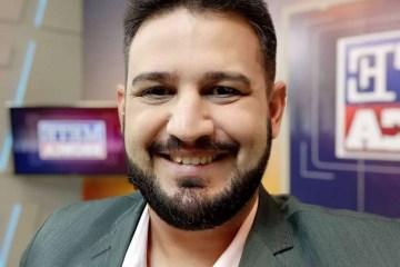 1603775966480 - Jornalista Romano dos Anjos de emissora afiliada à Record é sequestrado