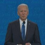 17254 BEDF615C2DDBF7A0 - Biden venceu último debate com Trump, mostra pesquisa CNN