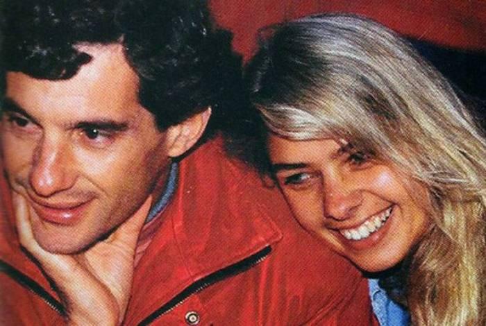 1 galisteu 10921194 - Adriane Galisteu lista sonhos que Ayrton Senna não conseguiu realizar; confira