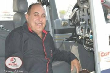 Representante comercial de Cajazeiras morre vítima de Covid-19
