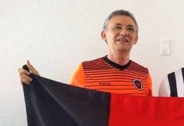 Presidente do Botafogo-PB rebate Fake News e confirma que não será mais candidato à reeleição