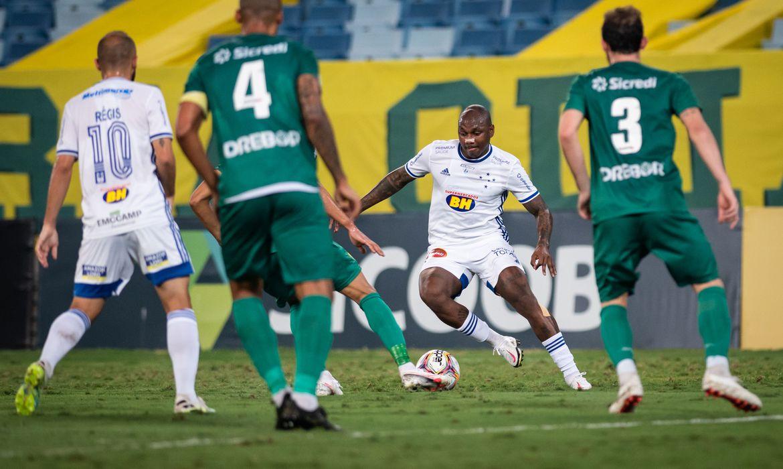 50414778762 6c0af15349 o - Cruzeiro é derrotado por Cuiabá com gol no último lance