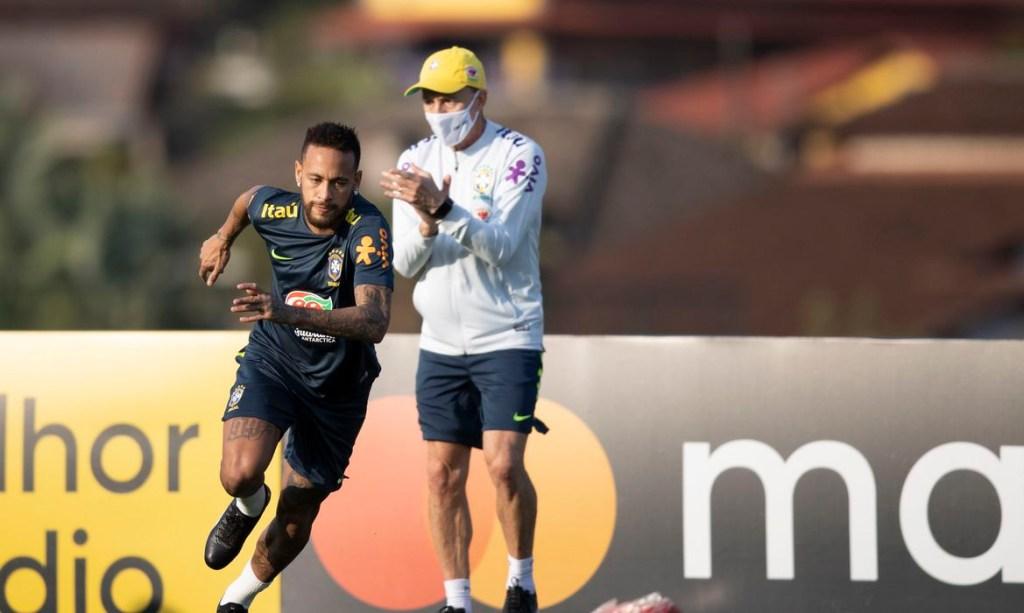 50424796831 57dfe94c26 o 1 1024x613 - Neymar sente dores e pode desfalcar seleção no jogo contra a Bolívia
