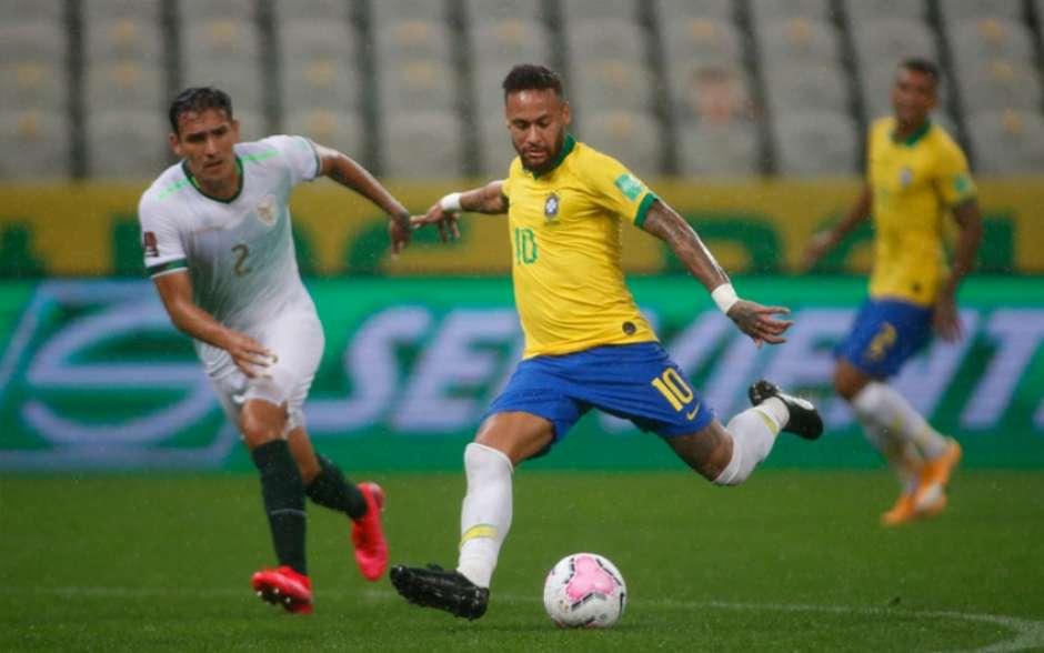 5f8114cb16ead - Neymar pode igualar Ronaldo Fenômeno em gols pela Seleção