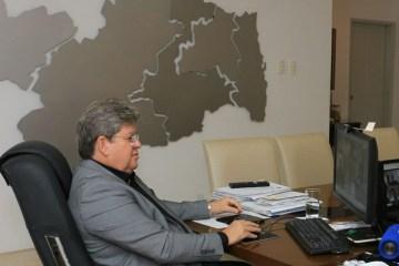 82cc8376 841b 4d8e 80da 86c62d55cbd7 - João Azevêdo assina protocolo de intenções para instalação de parques solares em São José de Lagoa Tapada