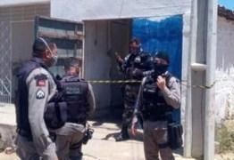 NA PARAÍBA: Casal é encontrado morto dentro de carro; polícia suspeita de envenenamento