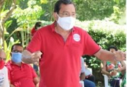 PT nacional perde no TSE e Anísio Maia segue com candidatura