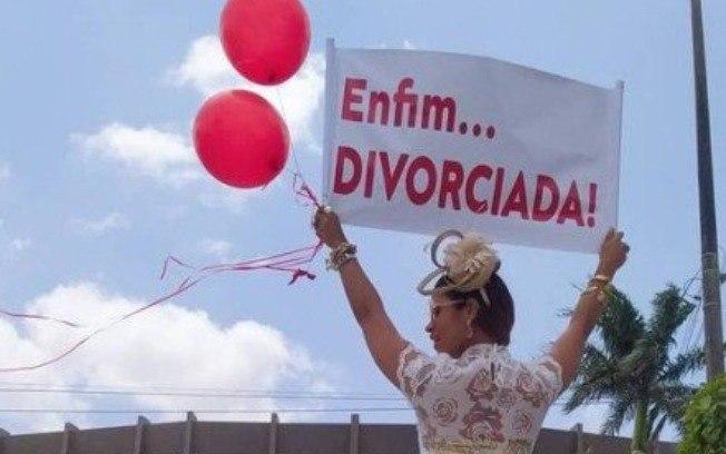 9ln9577p7g2daugjxwfdi7le3 - Mulher comemora divórcio com ensaio fotográfico: 'Enfim... divorciada!'