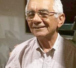 A GERALDOGGGGJJJ - LUTO: Morre aos 85 anos o médico Geraldo Camilo
