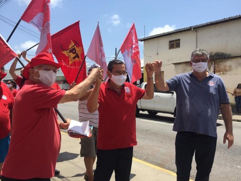 Anísio Maia 2 - Partidos se voltam contra direções municipais, e brigas em PSL, PT e PSDB vão parar na Justiça