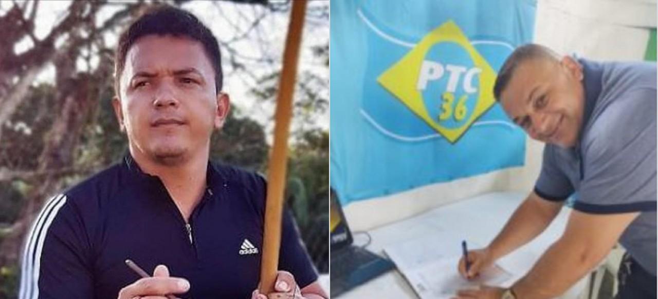 BeFunky collage 1 - Eleição sendo marcada pela violência: quinta-feira tem dois atentados contra candidatos a vereador; confira