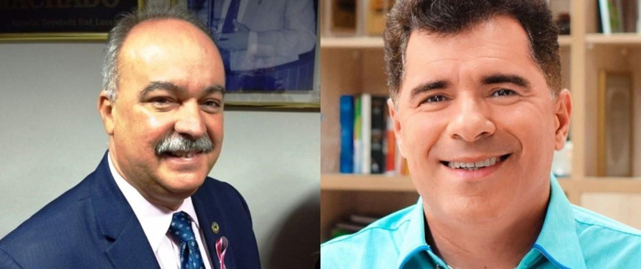 BeFunky collage - ELEIÇÕES CAMPINA GRANDE: Justiça eleitoral defere registro de candidatura de Inácio Falcão e Artur Bolinha