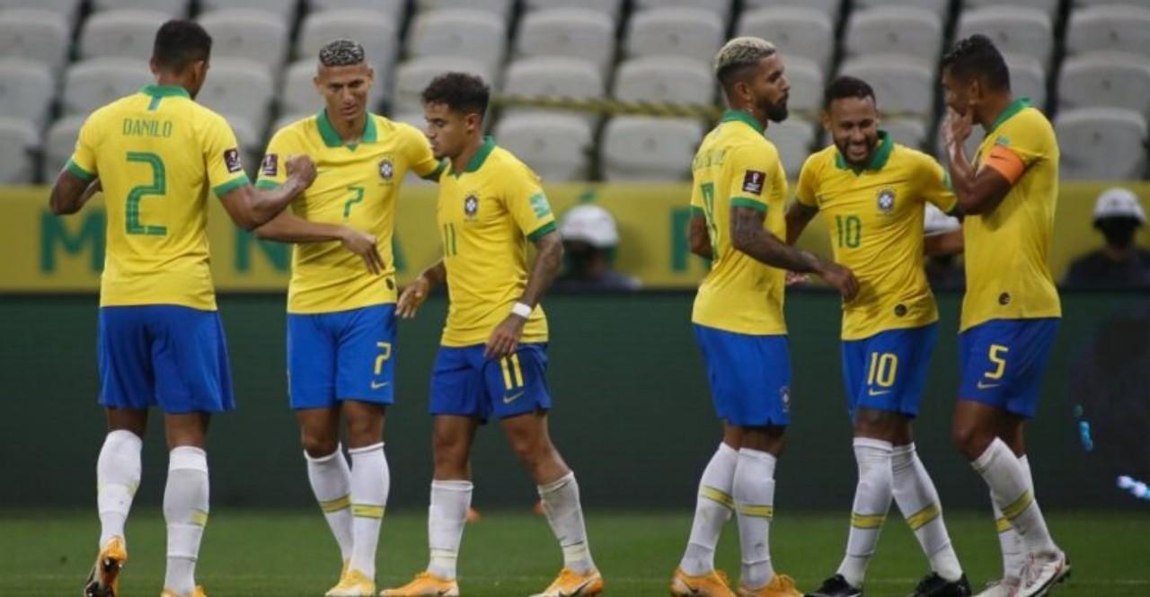 Brasil x bolivia 1 - Tite convoca seleção brasileira para últimos jogos do ano com surpresas; veja a lista