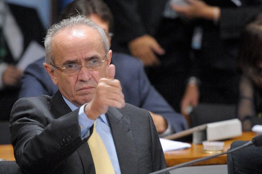 Cícero Lucena - Cícero Lucena aciona PF após divulgação de vídeos ofensivos nas redes sociais