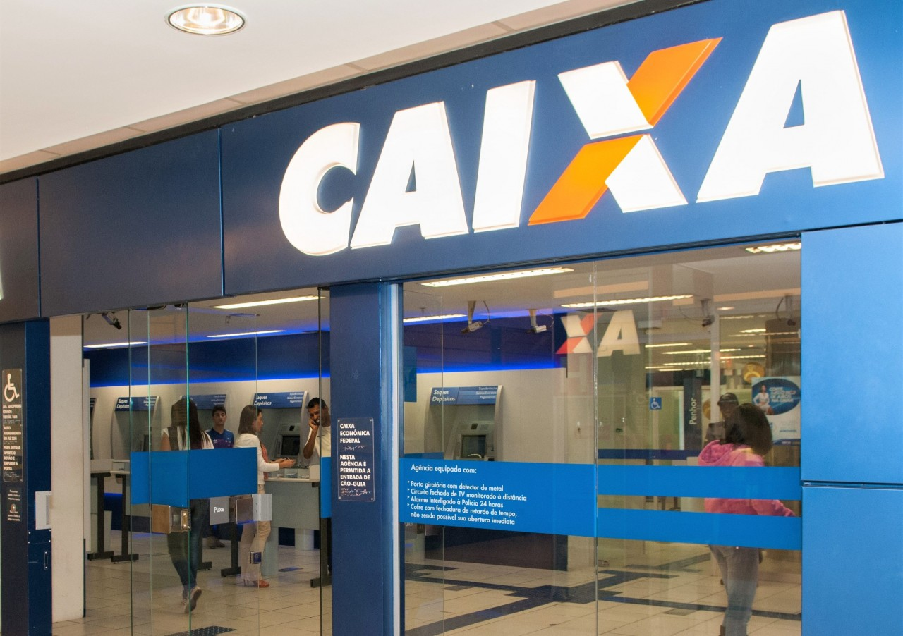 Caixa e1587548673361 - Caixa já disponibilizou R$ 20 bilhões para micro e pequenas empresas