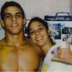 """Capturar 39 - Após foto na rede, mãe de Vitor Belfort garante: """"Não é a Priscila"""""""