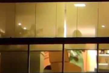 Capturar2 2 - ASSEMBLEIA DE DEUS: Vídeo de pastor de MS dando tapa na bunda de mulher vaza, fiéis pedem expulsão - VEJA VÍDEO