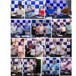 Capturarrr - Candidatos à Prefeitura de João Pessoa debatem o futuro do turismo e assinam compromisso com o setor