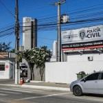 Central de Polícia de CG - Candidato a vereador tem casa invadida e carro roubado em Campina Grande