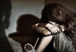 No Vale do Piancó, filha de 13 anos, acusa pai de agressão e tentativa de estupro