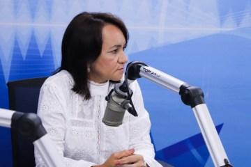 EDILMA FREIRE FOTO - Sem êxito na eleição, Edilma Freire é nomeada secretária de educação da PMJP; CONFIRA PORTARIA