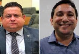 Wallber Virgolino é acusado por Edmar Oliveira de apropriação do dinheiro de campanha