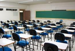 Aulas presenciais para o ensino médio, das escolas municipais de João Pessoa, devem retornar nesta segunda-feira (19)