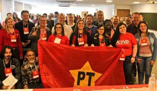 IMG 8553 520x300 1 - Comissão Executiva Estadual do PT-RS repudia intervenção em JP e legitima a escolha de Anísio Maia para a disputa na Capital paraibana