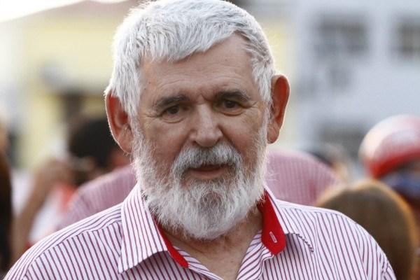 Luiz Couto - ELEIÇÕES 2022: Luiz Couto confirma que será candidato a deputado federal