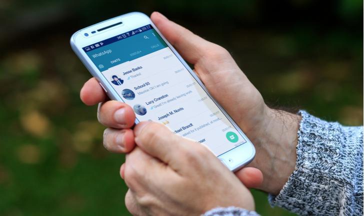 WhatsApp 1 - TSE divulga link para denúncias de disparo de mensagens em massa sobre Eleições 2020