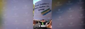 WhatsApp Image 2020 10 01 at 14.02.15 300x103 - Durante passagem de Bolsonaro por Campina Grande, grupo pede nomeação do terceiro colocado na disputa para reitoria da UFPB
