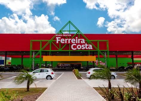 """WhatsApp Image 2020 10 02 at 10.02.27 - CONFORTO E SEGURANÇA: Ferreira Costa trabalha com modelo inovador de """"mall de experiências"""" para seus clientes"""