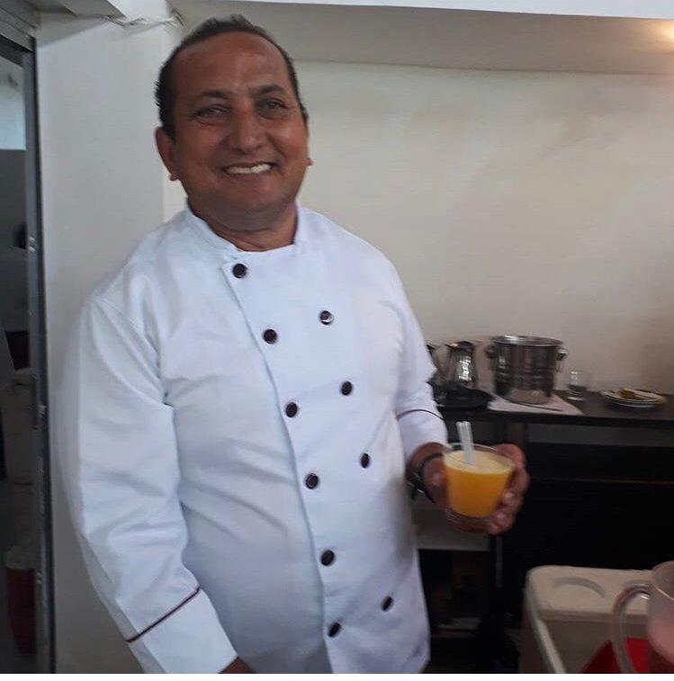 Morre em Campina Grande empresário Marcos Aurélio, dono de buffett
