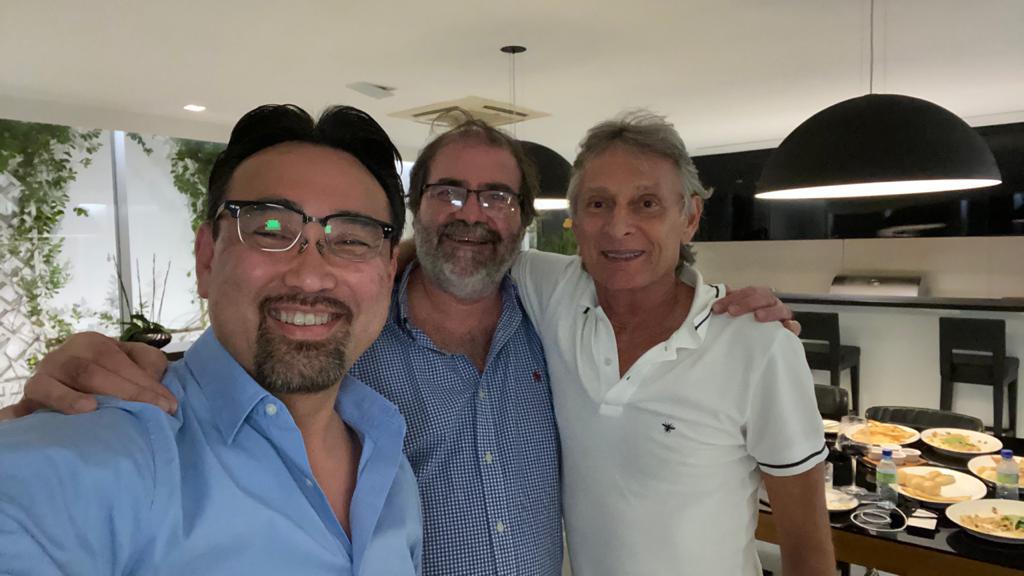 WhatsApp Image 2020 10 13 at 08.38.04 - CULINÁRIA JAPONESA: Chef Jun Sakamoto, um dos mais famosos do seguimento, abrirá restaurante em João Pessoa