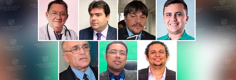 WhatsApp Image 2020 10 16 at 14.16.33 - OS DESISTENTES: candidatos a prefeito de municípios da Paraíba desistem da corrida eleitoral; entenda os motivos