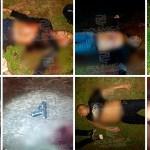 WhatsApp Image 2020 10 20 at 17.30.48 - Quatros suspeitos de roubo a caminhões e bancos são mortos em confronto com a policia