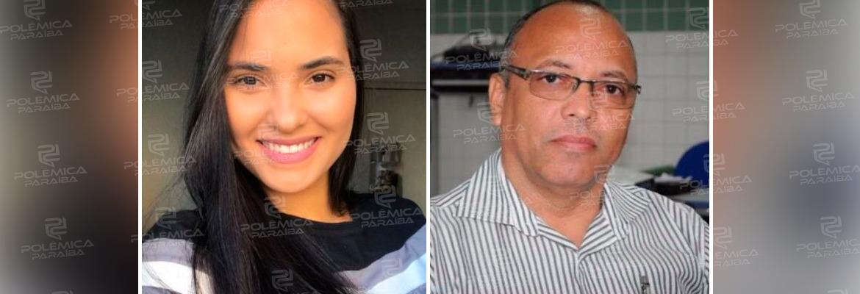 WhatsApp Image 2020 10 22 at 17.31.13 - Eleição Coren PB - Rayra Beserra luta para conseguir substituir pai nas eleições