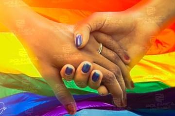 WhatsApp Image 2020 10 23 at 15.38.32 - 'Casais gays têm direito a união civil': Paraíba registra 94 casamentos homoafetivos em todo o estado - CONFIRA