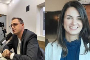 'PATROCÍNIO SIMULTÂNEO': alvo da 'Famintos', secretário de Campina Grande foi citado em reportagem sobre atuação de Michelle Ramalho