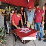 WhatsApp Image 2020 10 30 at 15.00.00 - Anísio Maia assina Carta Compromisso apresentada por fóruns culturais da Paraíba