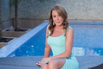 Zilu Godoi - Zilu Godoi, ex de Zezé Di Camargo, chama Graciele Lacerda de periguete