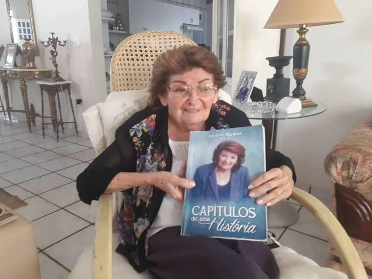 a9a30578300eb91c6284b207902c1839 - Eduardo Carneiro lamenta morte da ex-deputada Socorro Marques aos 86 anos