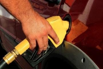 Gasolina pode ser encontrada a R$ 4,074 em posto de combustível de João Pessoa; confira