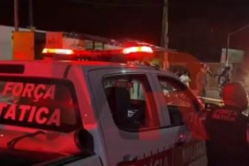 acidente malvinas - Homem morre após ser atropelado por motorista embriagado, em Campina Grande