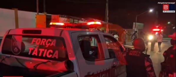 Homem morre após ser atropelado por motorista embriagado, em Campina Grande