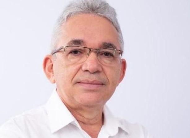 antonio barbosa - Vice de Ricardo, Antônio Barbosa afirma que a decisão nacional do PT deve ser preservada