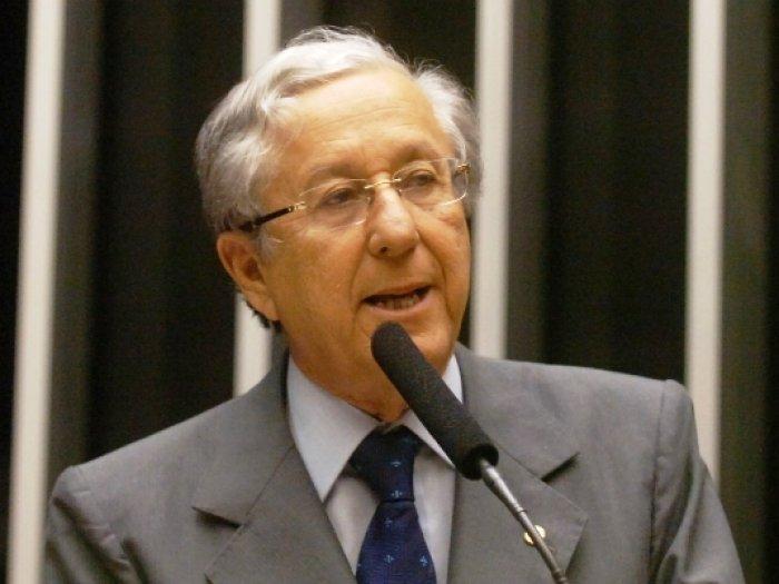 armando abílio - ALPB lamenta morte de Armando Abílio e decreta luto de três dias