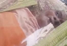 Homem 'morto' colocado no freezer por família indiana acorda 20 horas depois
