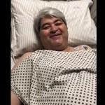 bd34db48972c1e313074 - Datena passa por procedimento médico e tranquiliza fãs; VEJA VÍDEO