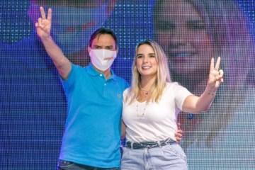 Bevilácqua desiste de reeleição e filha de Genival Matias será candidata em Juazeirinho